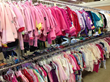 Thrift Town Baby Department