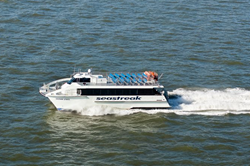 Seastreak Ferry
