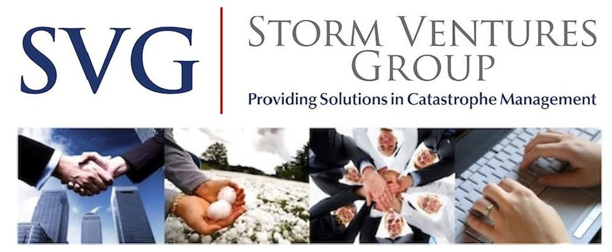 Storm Ventures Group LLC and Storm Restoration Services Pty Ltd Announce Joint Venture to ...