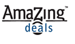 The new AmaZing Deals logo
