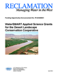Bureau of Reclamation Seeks Applied Science Project Applicants for...
