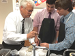High School Forensics Class at Boys' Latin School Uses Maggots in...