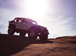 4WD Sponsoring Three Trails for Easter Jeep Safari