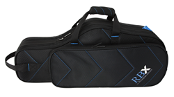 Reunion Blues RBX Series Alto Sax Case