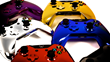 Chrome Xbox One Controllers Now Available from IntensaFireStore®