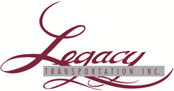 Trinity Logistics acquires Legacy Transportation March 2014
