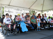 Loma Linda University Health 12th Annual PossAbilities Triathlon...