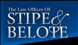 The Law Offices of Stipe & Belote Obtains Compensation for Car...