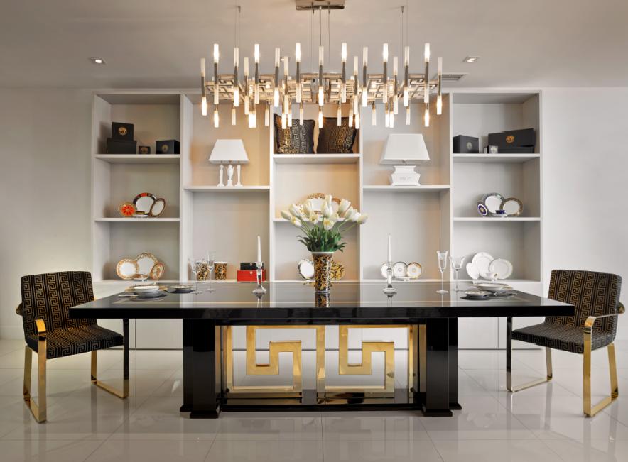 versace home miami opens in miami s design district