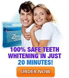 Zero Peroxide