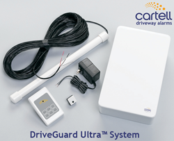 DriveGuard Ultra™ System