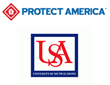 The University of South Alabama and Home Security Pioneer Protect...