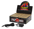 Power Up with PigPower 9V Adapters