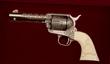 Lone Ranger Revolver