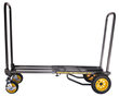 Rock-N-Roller® Multi-Cart® Presents the Latest in Utility Cart Innovation