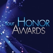 Jaffe wins Legal Marketing Association Your Honor Award