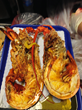 Shrimp In Paradise As Travel Channel Features San Pedro Fish Market In...