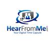 Digital Time Capsule Company, HearFromMe, Inc., Celebrates 1 Year...