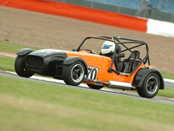 Driving Experiences at Leeds Raceway from Trackdays.co.uk