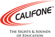 Califone Launches AV Equipment for Testing at TCEA