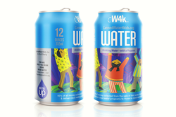 CannedWater4Kids canned water