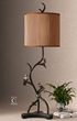 Three Little Birds Lamp 29168-1 from Uttermost