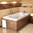 Atlantis Venetian 30 x 60 x 23 - Inch Rectangular Air & Whirlpool Jetted Bathtub 3060VNDL