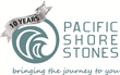 Pacific Shore Stones Celebrates 10th Anniversary