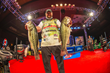 Arey Takes Lead At Walmart FLW Tour Event On Beaver Lake Presented By...