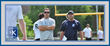 Retired NFL Kicker Michael Husted Holds 2014 Husted Kicking Pro Camp...