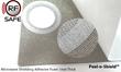 RF Safe Peel-n-Shield™ Microwave Shielding Adhesive Foam 1mm Thick