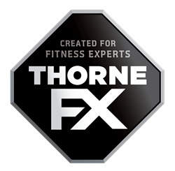 ThorneFX - For Fitness Experts