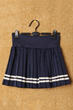 fashion skirt, oasap skirt, mini skirt, pleated skirt