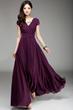 oasap dress, fashion dress, maxi dress, v-neck dress, wraped dress