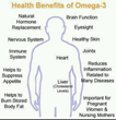 Health Benefits of Best Omega-3 Supplement Review Released by Health...