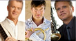 Jazz Attack opens the 2014 Smooth Cruise season on Thursday, June 12, 2014 with shows at 6:30 and 9:30pm.