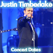 Justin Timberlake Tickets Released In Portland, OKC, Houston,...