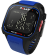 Polar RC3 Blue New Cycling and Running GPS at HRWC