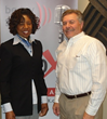 BusinessRadioX®'s Silver Lining in the Cloud Features Indigo Triplett, CEO of Careers in Transition