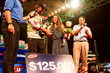 Arey Wins Walmart FLW Tour Event On Beaver Lake Presented By Rayovac
