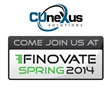CUneXus to Present at FinovateSpring 2014 – Conferences Showcase the...