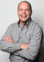 Dan Juliano, vice president of business development and partnerships, PrimeRevenue, Inc.