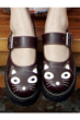 oasap creepers, fashion creepers, cute creepers