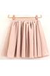 oasap skirt, fashion skirt, candy color skirt, mini skirt