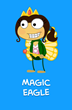 "Poptropica ""Create Your Own Dream Island"" Grand Prize Winner"