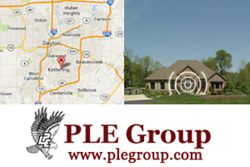 Commercial Security Systems Dayton OH - PLE Group
