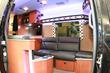 Van Y Tours-Front lounge
