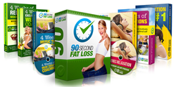 90 second fat loss program review