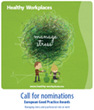 European Good Practice Awards – call for nominations open to...