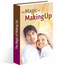 the magic of making up pdf review